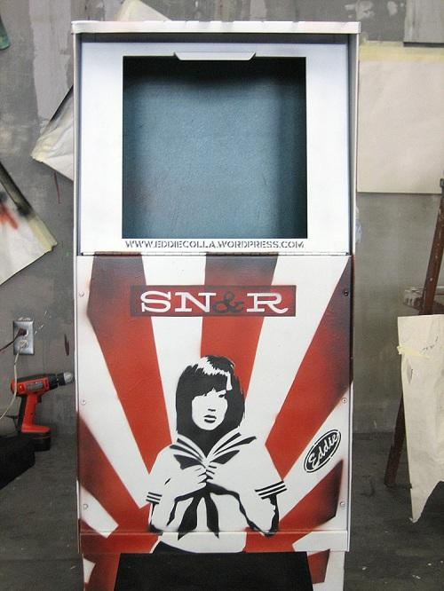 SNR Box